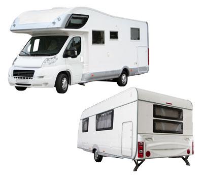 Caravan and Vehicle Storage